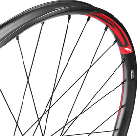 "Fulcrum Red Fire 5 27,5"" TL Ready Shimano CL rood/zwart"